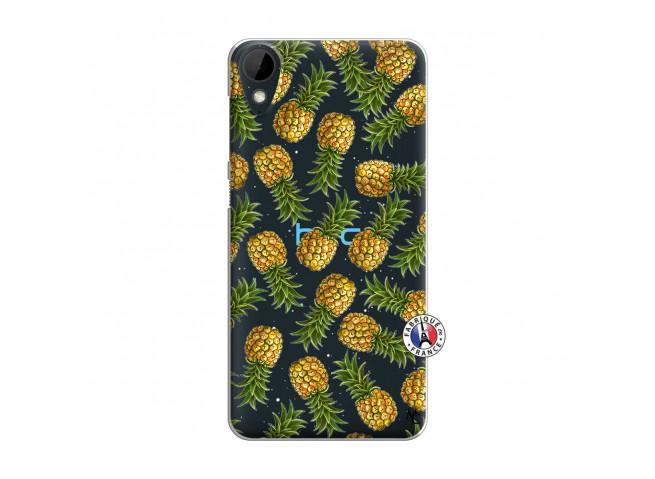 Coque HTC Desire 825 Ananas Tasia