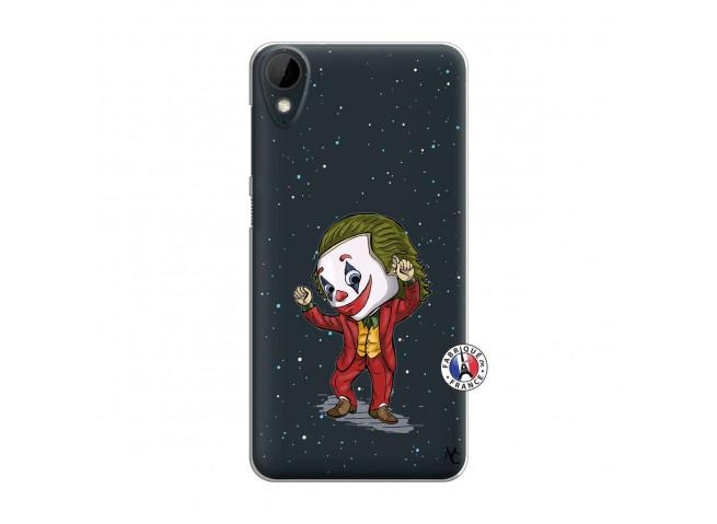 Coque HTC Desire 825 Joker Dance