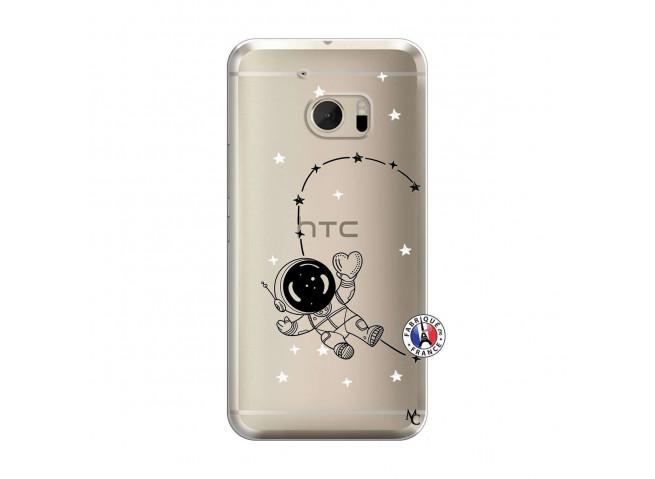 Coque HTC ONE M10 Astro Girl