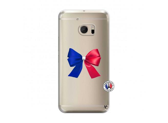 Coque HTC ONE M10 Allez Les Bleues