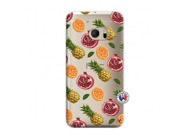 Coque HTC ONE M10 Fruits de la Passion