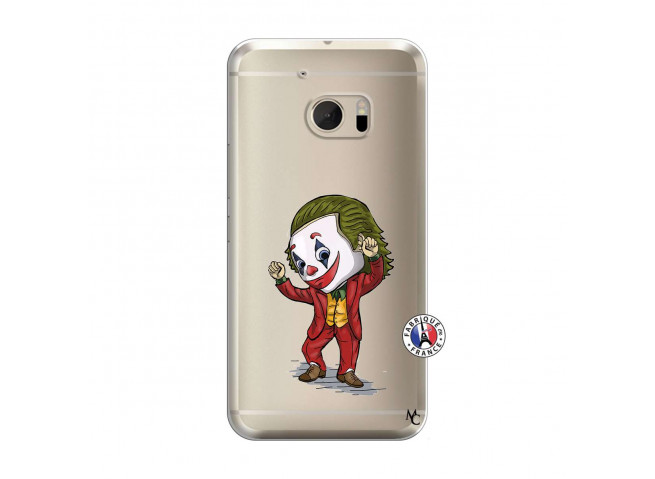 Coque HTC ONE M10 Joker Dance