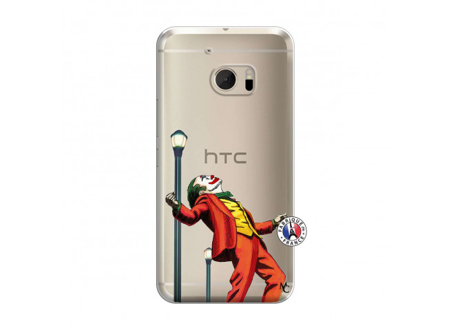 Coque HTC ONE M10 Joker