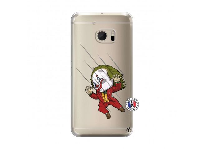 Coque HTC ONE M10 Joker Impact