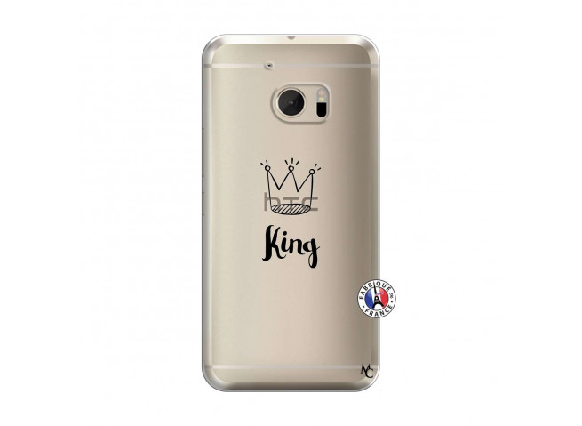 Coque HTC ONE M10 King