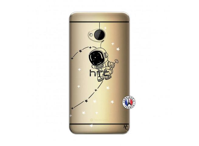 Coque HTC ONE M7 Astro Boy
