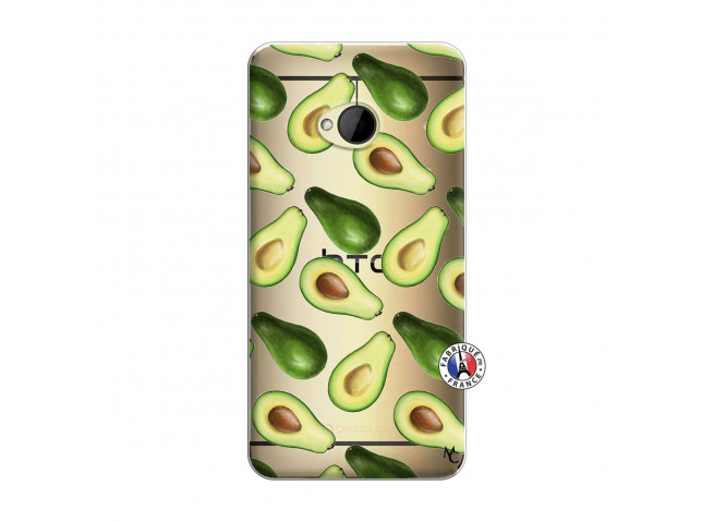 Coque HTC ONE M7 J'appelle Mon Avocat