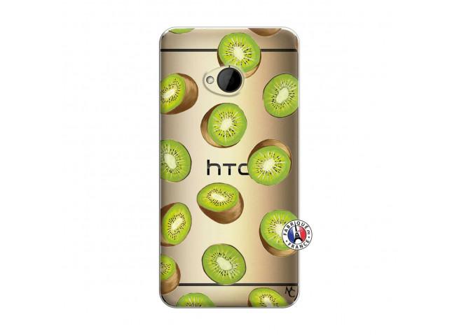 Coque HTC ONE M7 C'est vous Ki? Wi