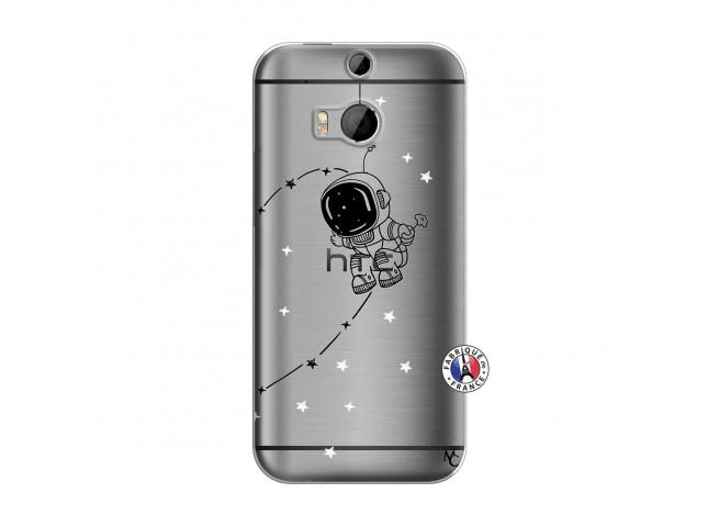 Coque HTC ONE M8 Astro Boy