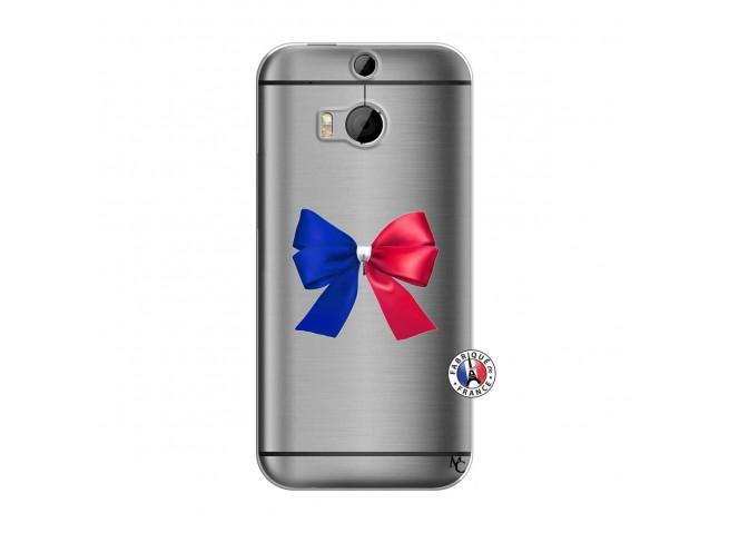 Coque HTC ONE M8 Allez Les Bleues