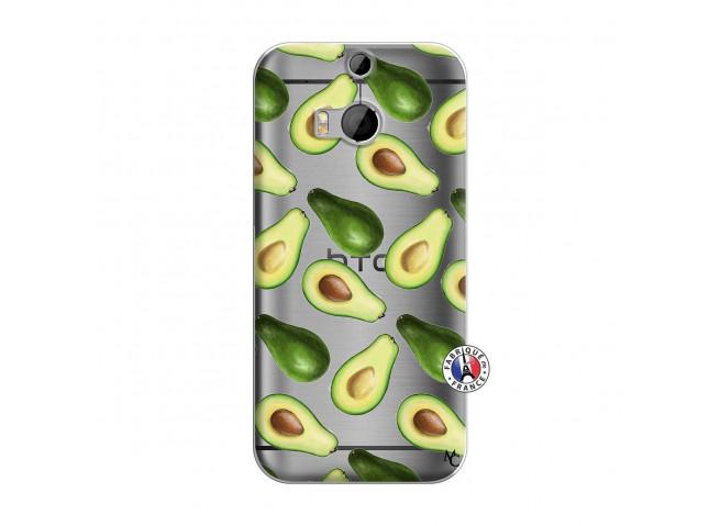 Coque HTC ONE M8 J'appelle Mon Avocat