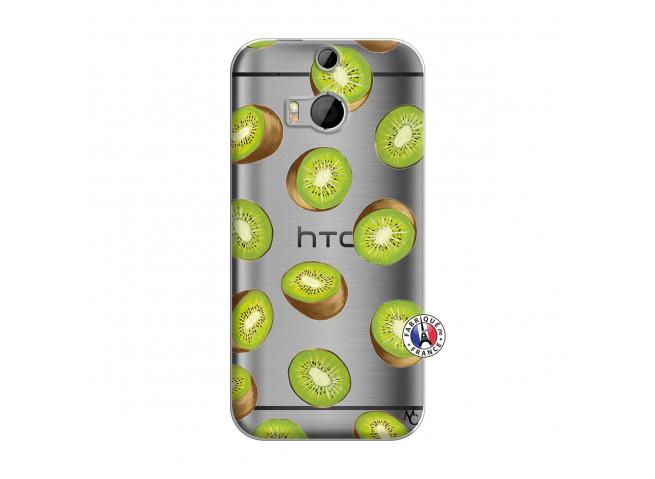 Coque HTC ONE M8 C'est vous Ki? Wi