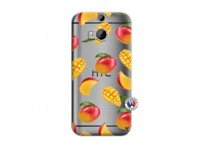 Coque HTC ONE M8 Mangue Religieuse