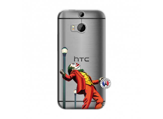 Coque HTC ONE M8 Joker