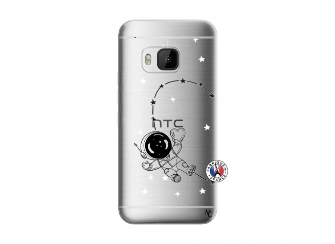 Coque HTC ONE M9 Astro Girl