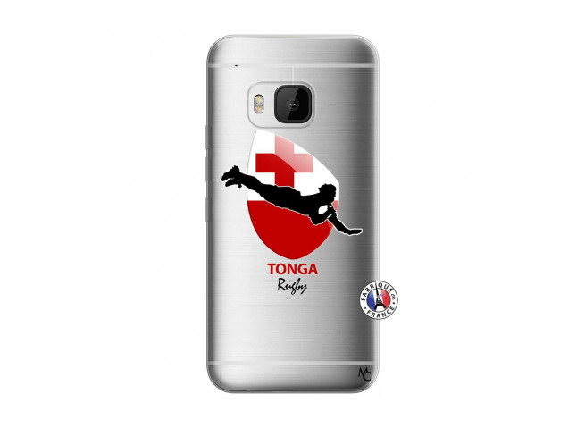Coque HTC ONE M9 Coupe du Monde Rugby-Tonga
