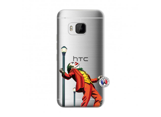 Coque HTC ONE M9 Joker
