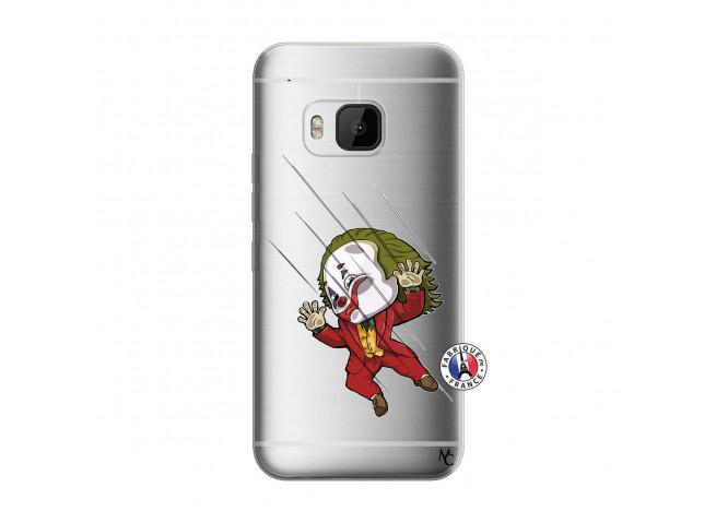 Coque HTC ONE M9 Joker Impact