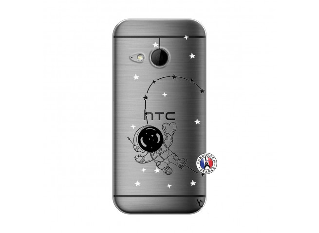 Coque HTC ONE Mini M8 Astro Girl