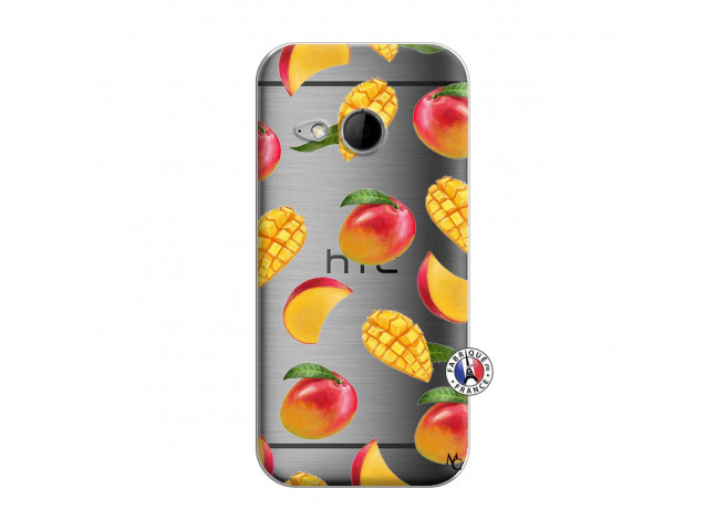 Coque HTC ONE Mini M8 Mangue Religieuse
