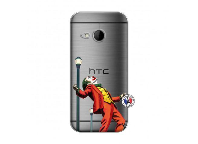Coque HTC ONE Mini M8 Joker