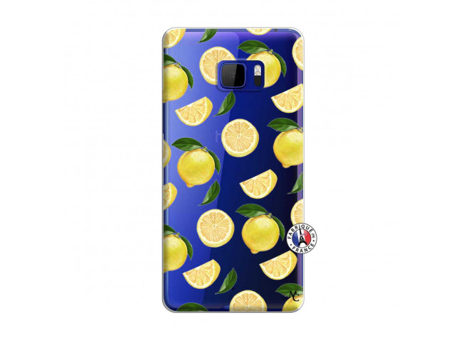 Coque HTC U Play Lemon Incest