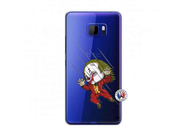 Coque HTC U Play Joker Impact