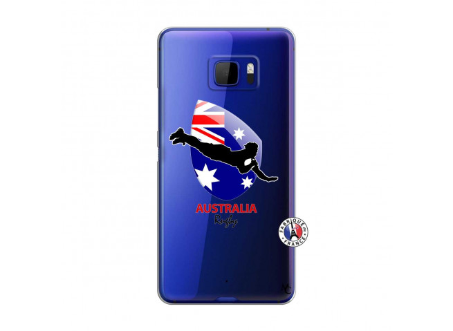 Coque HTC U Ultra Coupe du Monde Rugby-Australia