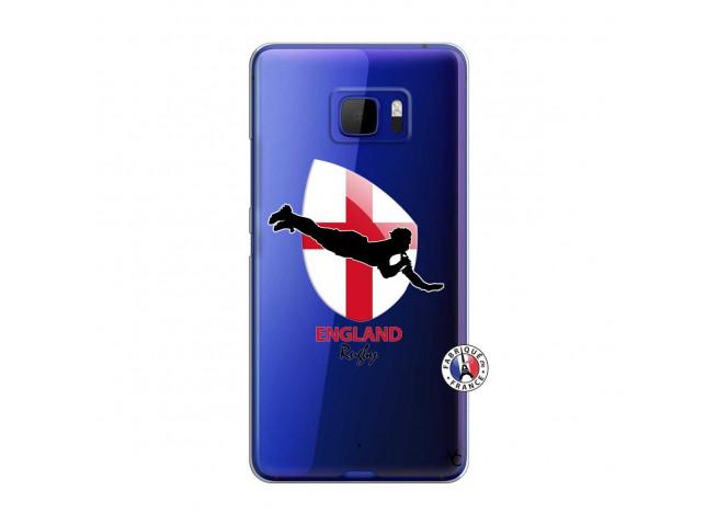 Coque HTC U Ultra Coupe du Monde Rugby-England