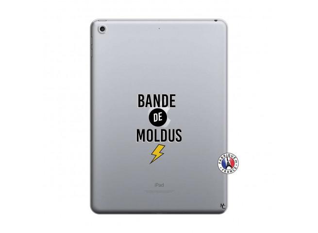 Coque iPad 2018/2017 Bandes De Moldus