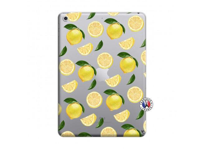 Coque iPad 2018/2017 Lemon Incest