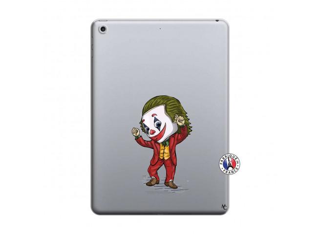 Coque iPad 2018/2017 Joker Dance