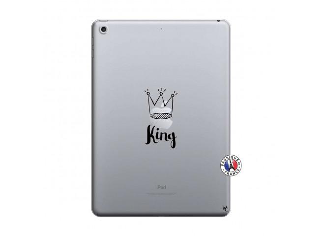 Coque iPad 2018/2017 King