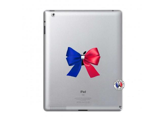 Coque iPad 2 Allez Les Bleues