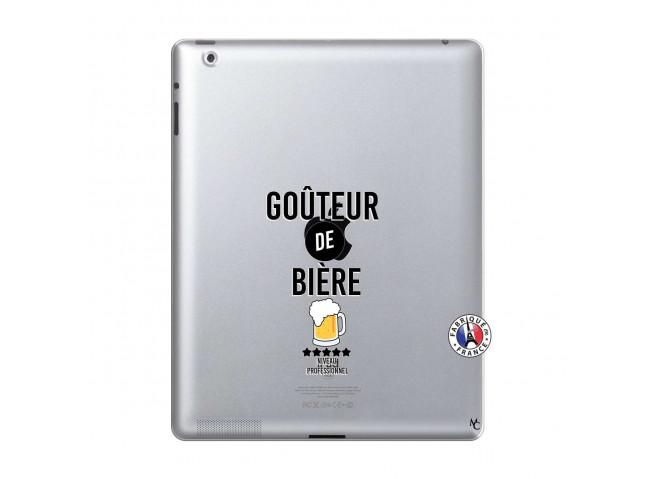 Coque iPad 2 Gouteur De Biere