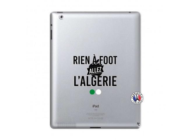 Coque iPad 2 Rien A Foot Allez L Algerie