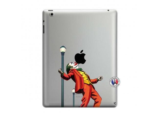Coque iPad 3/4 Retina Joker