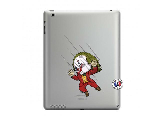 Coque iPad 3/4 Retina Joker Impact