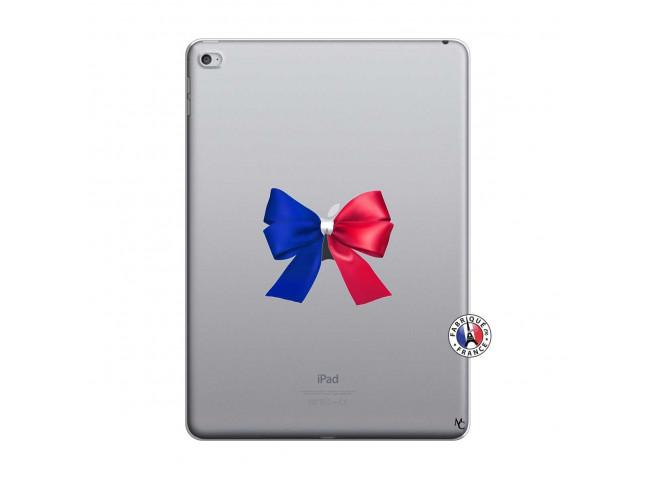 Coque iPad AIR 2 Allez Les Bleues