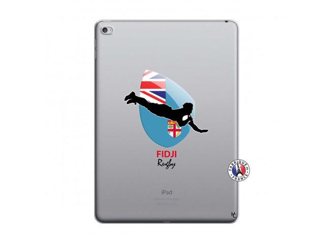 Coque iPad AIR 2 Coupe du Monde Rugby Fidji