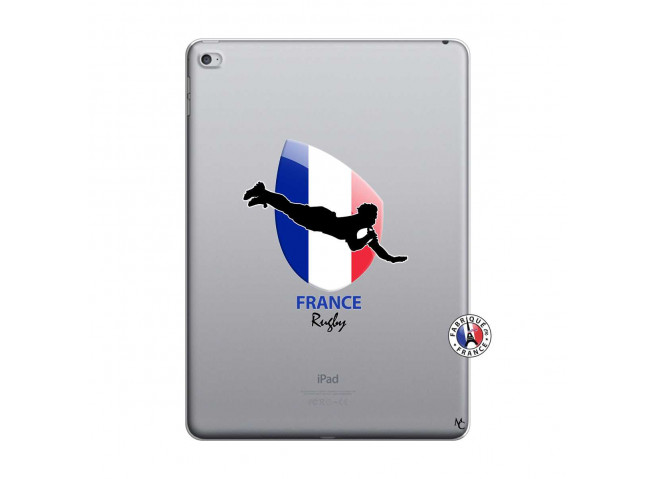 Coque iPad AIR 2 Coupe du Monde de Rugby-France