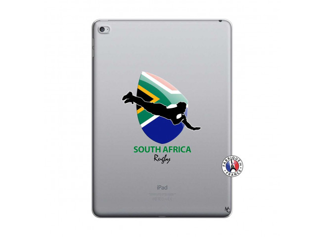 Coque iPad AIR 2 Coupe du Monde Rugby-South Africa
