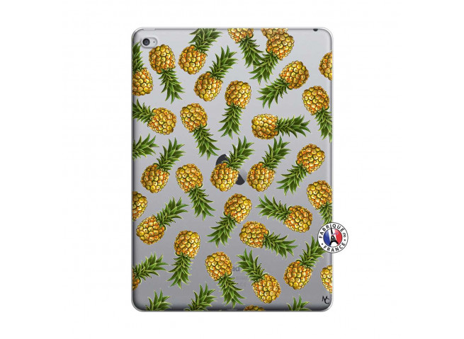 Coque iPad AIR 2 Ananas Tasia