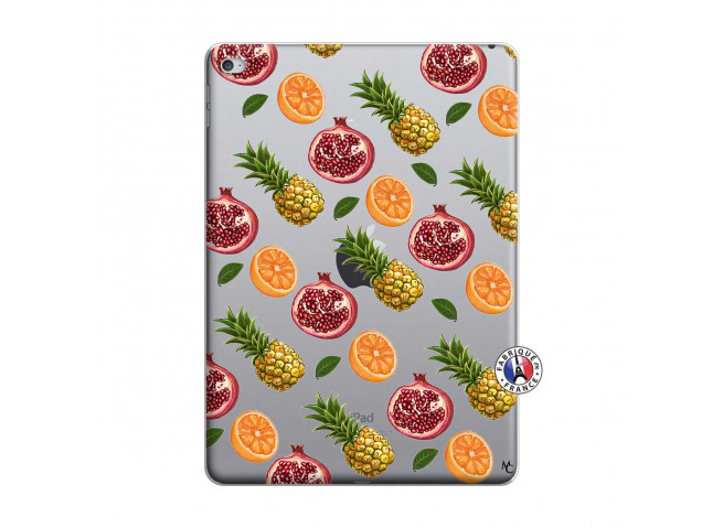 Coque iPad AIR 2 Fruits de la Passion