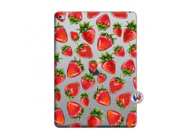 Coque iPad AIR 2 Ramène ta Fraise