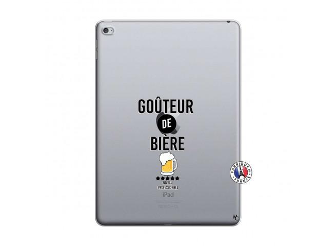 Coque iPad AIR 2 Gouteur De Biere