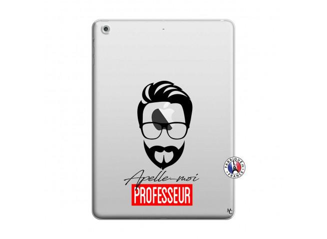 Coque iPad AIR Apelle Moi Professeur