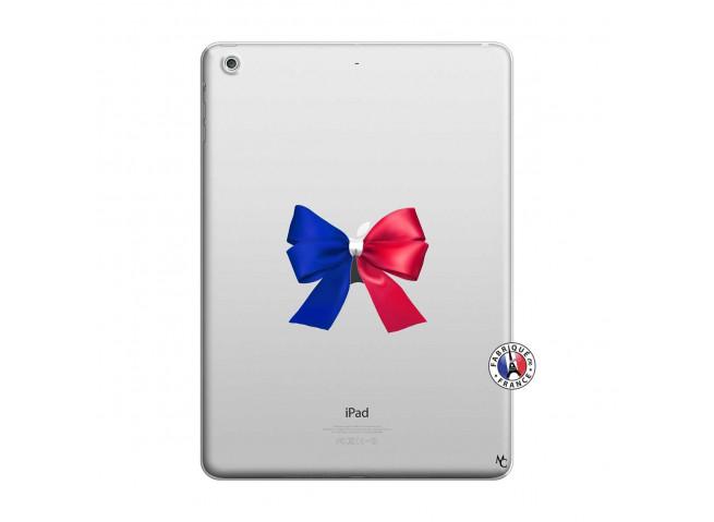 Coque iPad AIR Allez Les Bleues