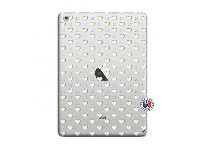 Coque iPad AIR Little Hearts