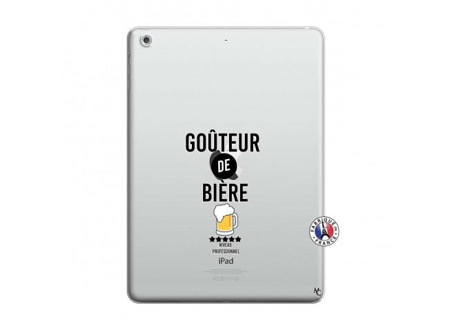Coque iPad AIR Gouteur De Biere
